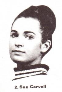 Sue Carvell