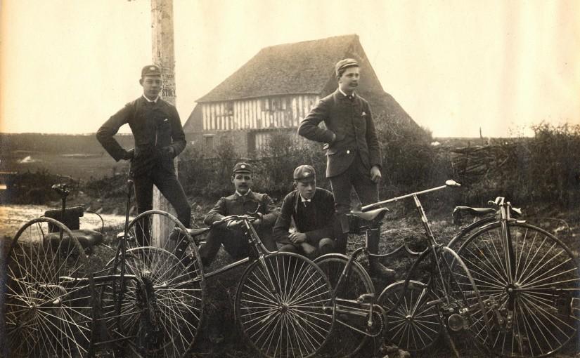 Hastings & St Leonards Cycling Club