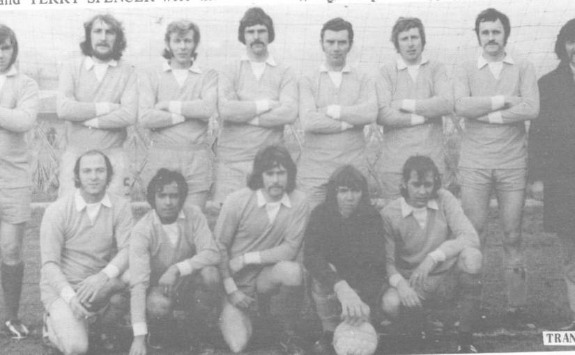 Soccer Chat February 1973