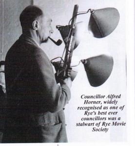 Alfred Horner