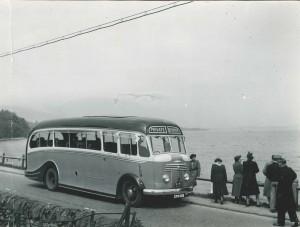 Bournes Bus