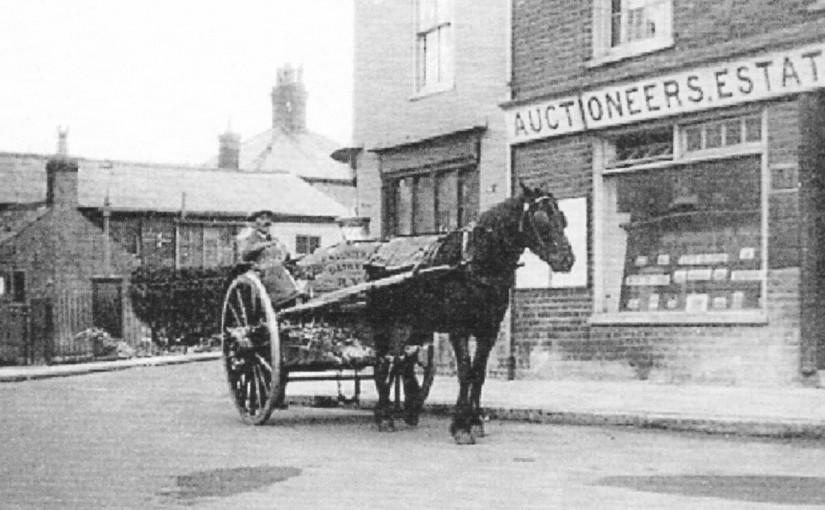 Arthur's Cinque Ports Street Part Two