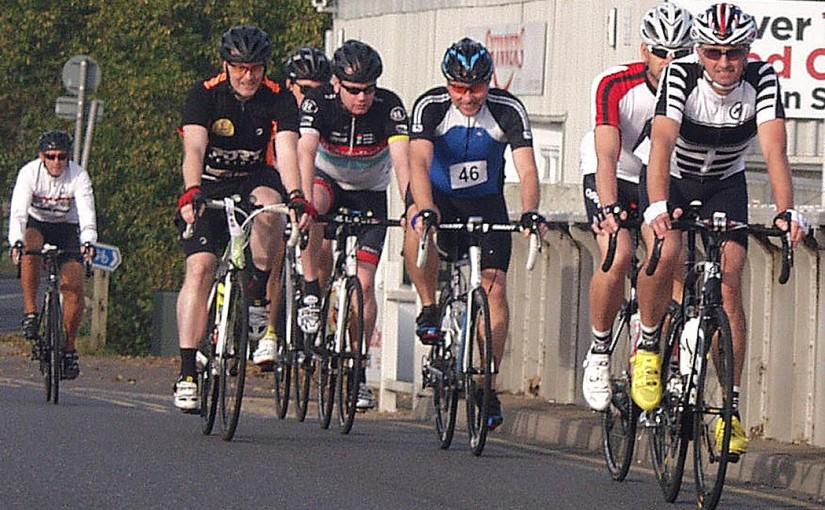 Le Tour de Rye et Romney Marsh 2014