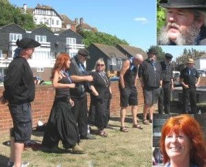 Hastings Sea Shanty Singers