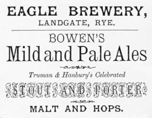 Jolly Sailor Brewery