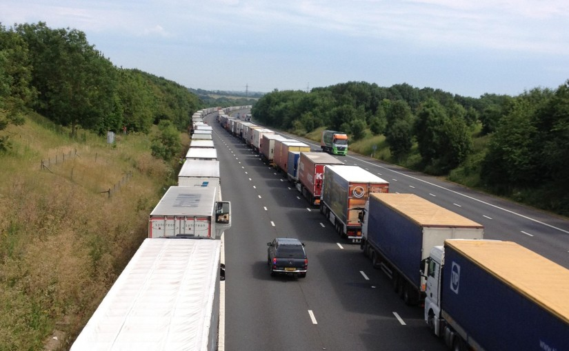 90% Opposed to Lorry Park