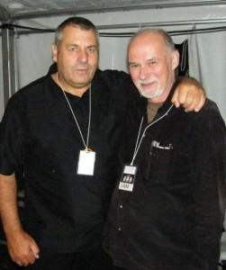 Rockitmen Tim& Ian