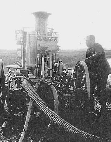 Rye Fire Pump
