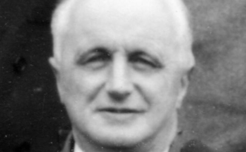 Sidney Herbert Allnutt