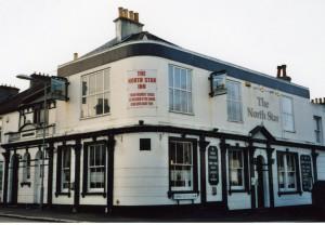 The North Star Inn - Bohemia