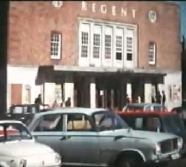 Changing Rye in the 1970's – A David Smeed Film