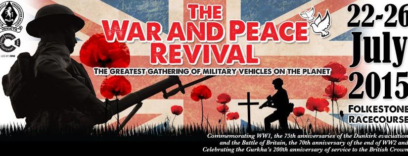 War & Peace 2015
