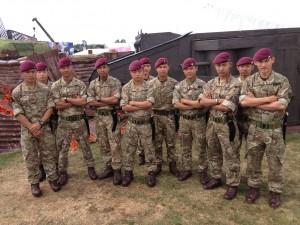 War & Peace Day Four Jim Pics 2015 039