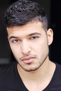 Ahmed Aldoori