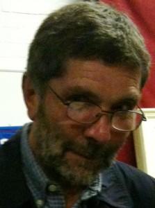 Alan Downend Secretary of the E. F. Benson Society
