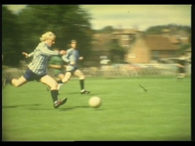 Film for Friday – Rye Athletic