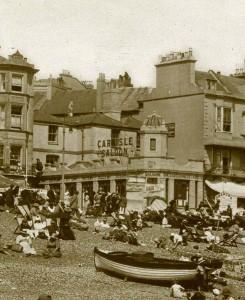 Carlisle Saloon