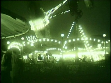 Fun Fair at Rye  1963