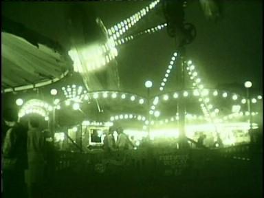 Fun Fair at Rye  1963