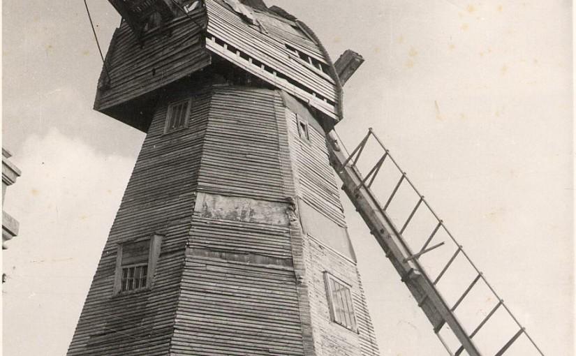 Draper's Mill