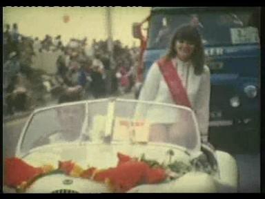 Hastings Carnival 1969