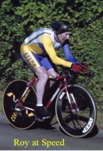 Roy Manser
