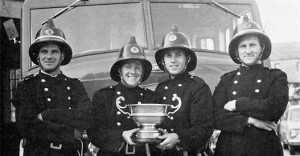 Rye Brigade were Dunbrell Cup Winners