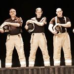 Rye Firefighters
