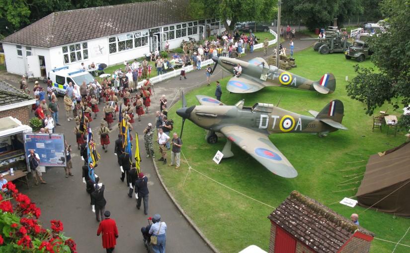 'Extra special' festivals season ahead for Hythe, Folkestone & Romney