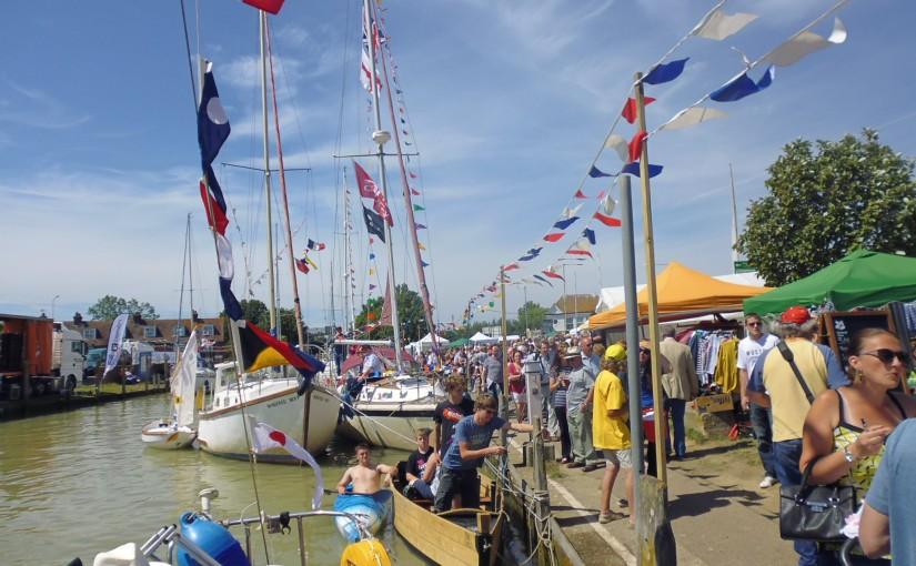 Maritime Festival 2015