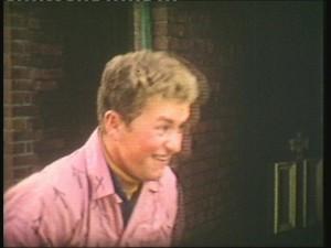 Bernard The Film Star