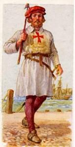 Cinque Pors Sailor