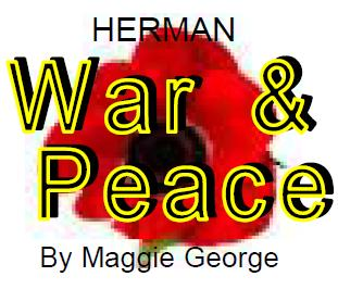 War & Peace – Herman