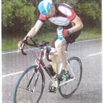 Jon Beasley in 100 Championship 2005