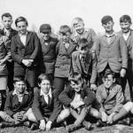 Rye Secondary School 1937