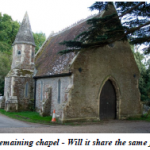 The Remaining Chapel