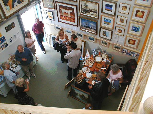 New Art Gallery at Atlas