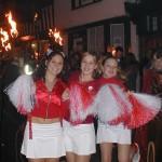 Bonfire Women