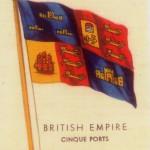 Cinqport Empire