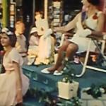 Miss Rye at Hastings Carnival