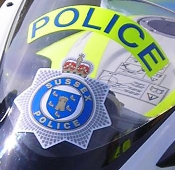 Woman Assaulted in Hastings
