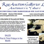 Rye Auction Galleries