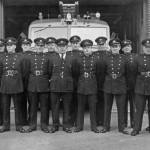 Rye Fire Brigade 1966