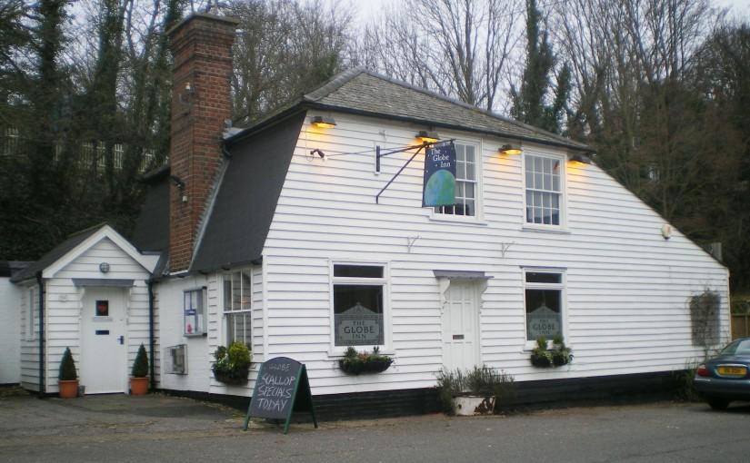 The Globe Inn – Rye