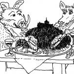 Wild Boar Week