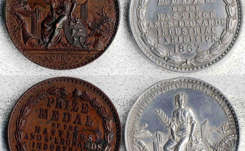 Medals Mystery