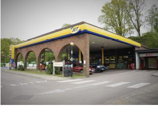 Jempson's JET Forecourt Celebrates Success At National Industry Awards