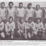 Rye Athletic 1972