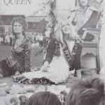 Rye Carnival Queen 1972