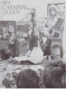 Rye Carnival 1972